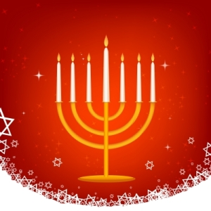 digitalart - freedigitalphoto - hannukah